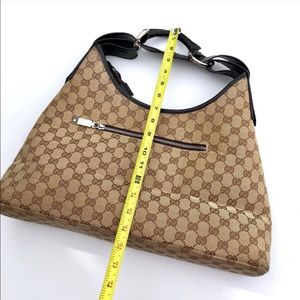 Gucci Bags - 100%Authentic GUCCI Hobo Bag purse